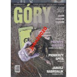 11/2012.GÓRY+KALENDARZ GÓRY 2013