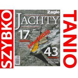 1/2015 JACHTY ŻAGLOWE I MOTOROWE.TESTY 2015