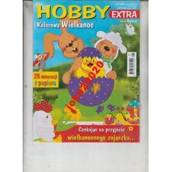 1/2015 HOBBY.DEKORACJE Z PAPIERU