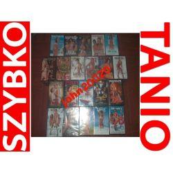 SEKS,SEX PRIVATE.OSTRE.FOLIA.NOWE..20 DVD