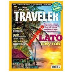 9-2012 TRAVELER-TOSKANIA,NEWADA