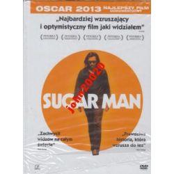 SUGAR MAN.DVD.OSCAR 2013 DOKUMENT