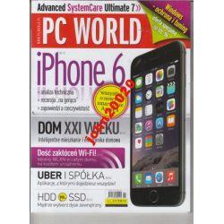 11/2014 PC WORLD.IPHONE 6
