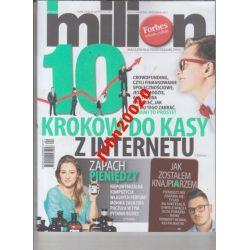 4/2014 MILION.10 KROKÓW DO KASY Z INTERNETU