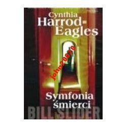 SYMFONIA ŚMIERCI CYNTHIA HARROD EAGLES