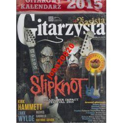 12/2014 GITARZYSTA+ GITAROWY KALENDARZ 2015