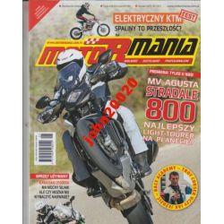 1/2015 MOTORMANIA.MV AGUSTA STRADALE