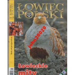 1/2015 ŁOWIEC POLSKI.ŁOWIECKIE MITY.