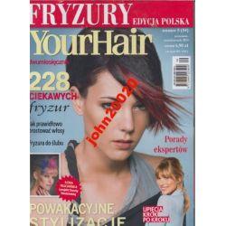 5/2014 YOUR HAIR.FRYZURY