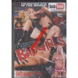 BUSTY BAD GIRLS.4 GODZ. DVD.SEX SEKS