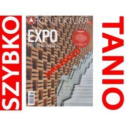 9/2015 ARCHITEKTURA MURATOR..EXPO POLSKI PAWILON