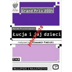 ŁUCJA I JEJ DZIECI.DVD.TEATR TELEWIZJI.KUNA