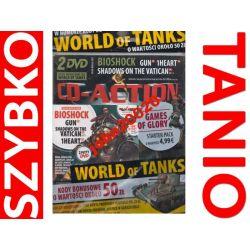9/2015 CD ACTION.WORLD OF TANKS-KODY ZA 50 ZŁ