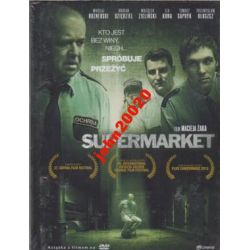 SUPERMARKET.DVD.DZIĘDZIEL KUNA