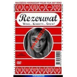 REZERWAT S.Bohosiewicz,T.Karolak VCD