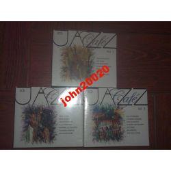 JAZZ CAFE.9 X CD.180 TRACK.FITZGERALD
