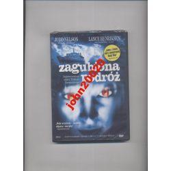 ZAGUBIONA PODRÓŻ.HORROR.DVD.W-WA