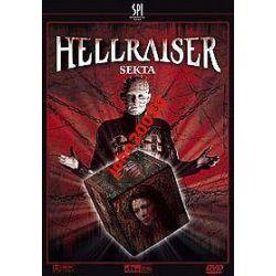 HELLRAISER SEKTA.DVD.