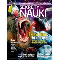 SEKRETY NAUKI 6/2012.HIBERNACJA,SYNESTETYKA