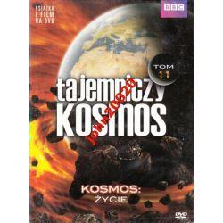 TAJEMNICZY KOSMOS 11.KOSMOS: ŻYCIES HAWKING.DVD
