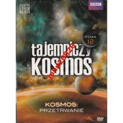 TAJEMNICZY KOSMOS 12.KOSMOS:PRZETRWANIE HAWKIN.DVD