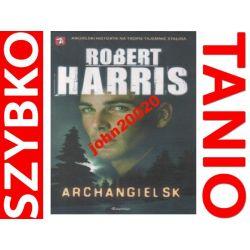 ARCHANGIELSK.ROBERT HARRIS