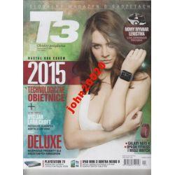 1/2015 T3.GLOBALNY MAGAZYN O GADŻETACH