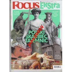 1/2015 FOCUS EKSTRA.POLSKI SKARBIEC TAJEMNIC