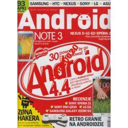 5/2013 ANDROID.HAKI I MODY.ANDROID 4,4