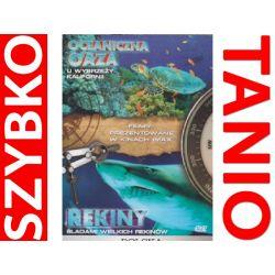 OCEANICZNA OAZA / REKINY.DVD