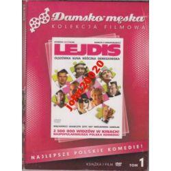 LEJDIS.DVD.OLSZÓWKA ,KUNA