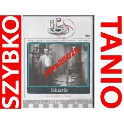 SKARB.JANOWSKA DYMSZA.DVD.