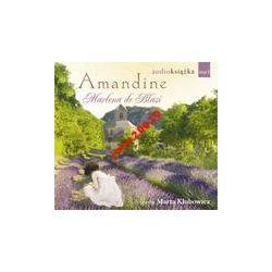 AMANDINE-AUDIOBOOK-MARLENA DE BLASI