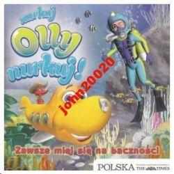 Nurkuj Olly-Zawsze miej się na baczności