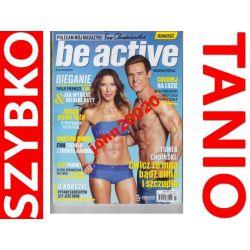 3/2015 BE ACTIVE.E CHODAKOWSKA.DIETETYKA  FITNES
