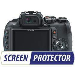 Profesjonalny zestaw folii ochronnych Screen Protector do aparatu Fuji HS10