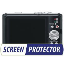 Profesjonalny zestaw folii ochronnych Screen Protector do aparatu Panasonic TZ10