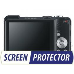 Profesjonalny zestaw folii ochronnych Screen Protector do aparatu Samsung WB650