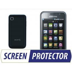 Profesjonalny zestaw folii ochronnych Screen Protector do telefonu Samsung i9000 Galaxy S