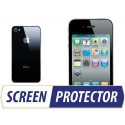 Profesjonalny zestaw folii ochronnych Screen Protector do telefonu iPhone 4