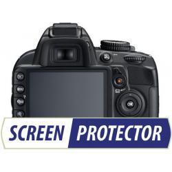 Profesjonalny zestaw folii ochronnych Screen Protector do aparatu Nikon D3100