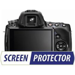 Profesjonalny zestaw folii ochronnych Screen Protector do aparatu Sony A33