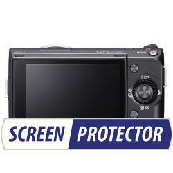 Profesjonalny zestaw folii ochronnych Screen Protector do aparatu Sony NEX-5