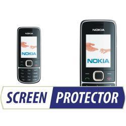 Profesjonalny zestaw folii ochronnych Screen Protector do telefonu Nokia 2700