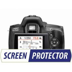 Profesjonalny zestaw folii ochronnych Screen Protector do aparatu Sony A390