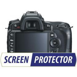 Profesjonalny zestaw folii ochronnych Screen Protector do aparatu Nikon D90