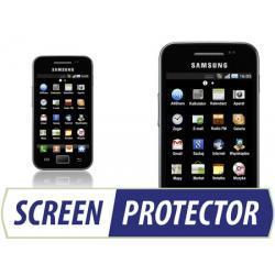 Profesjonalny zestaw folii ochronnych Screen Protector do telefonu Samsung S5830 Galaxy Ace