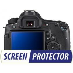 Profesjonalny zestaw folii ochronnych Screen Protector do aparatu Canon 60D
