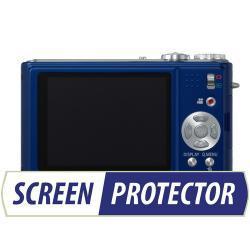 Profesjonalny zestaw folii ochronnych Screen Protector do aparatu PANASONIC ZX3