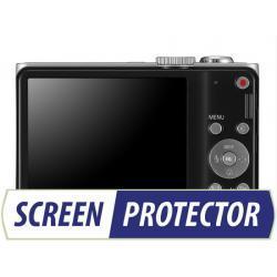 Profesjonalny zestaw folii ochronnych Screen Protector do aparatu SAMSUNG WB700
